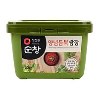 Tương Đậu Chấm Thịt Nướng, Thịt Luộc, Hải Sản,...500g - Nhập Khẩu Hàn Quốc