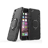 Ốp lưng chống sốc kèm iring cho iPhone 6 Plus, 6s Plus