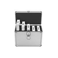 Hộp bảo vệ ổ cứng hợp kim nhôm ORICO 2.5 / 3.5 inch (BSC35-05)
