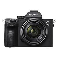 Máy ảnh Sony A7III Kit 28-70 f3.5 - 5.6 - Hàng chính hãng