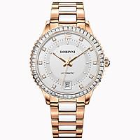 Đồng hồ nữ chính hãng Lobinni No.2016-1