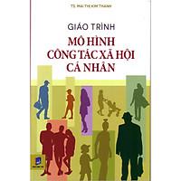 Giáo trình mô hình công tác xã hội cá nhân