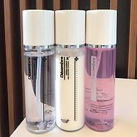 Bộ sản phẩm chăm sóc da mặt cao cấp Desembre ( Nước tẩy trang , Sữa rửa mặt , Nước hoa hồng )