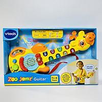 80-179000 Zoo Jamz Guitar - Đàn Ghi-ta hươu
