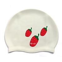 Mũ bơi cao cấp hình trái cây