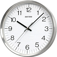 Đồng hồ treo tường RHYTHM CMG482NR19