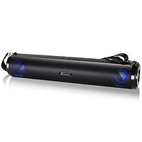 Loa Bluetooth Xách Tay Mini Kisonli LED 901( Màu Ngẫu Nhiên) - HÀNG CHÍNH HÃNG