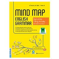 Mindmap English Grammar - Ngữ Pháp Tiếng Anh Bằng Sơ...
