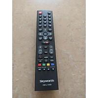 Điều khiển TV Skyworth Smart (nút youtube)