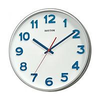 Đồng hồ treo tường hiệu RHYTHM - JAPAN CMG538NR19 (Kích thước 30.0 x 4.0cm)