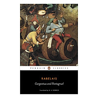Penguin Classics: Gargantua And Pantagruel