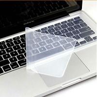 Miếng dán bàn phím laptop trong suốt dàng cho máy 15.6 inch và 14 inch OEM