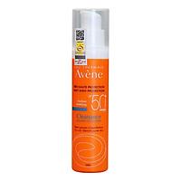 Kem chống nắng 50+ cho da nhờn mụn Avène Cleanance Protection 50+ (50ml)