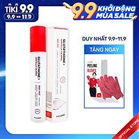 Xịt Giảm Mụn Lưng Angel Liquid Glutathione Plus Centella Calming Body Mist 150ml