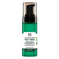 Sữa Rửa Mặt Tạo Bọt The Body Shop Tea Tree (150ml)