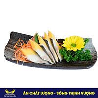 [Chỉ Giao HCM] 1 Thanh Cá Trích Ép Trứng Vàng  - Giao Nhanh 2H - 1 Đổi 1 Tận Nhà - Hải Sản Hoàng Gia