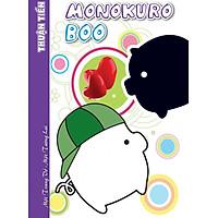 Lốc 5 Quyển Tập sinh viên 200 trang Monocuro boo (Heo boo) - mẫu ngẫu nhiên