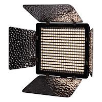 Đèn LED Camera Yongnuo YN300-III (Đen) - Hàng Nhập Khẩu
