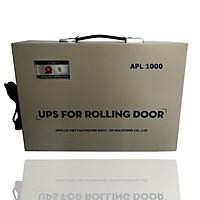 Bộ lưu điện cửa cuốn Apollo 1000VA, APL1000 - Hàng chính hãng