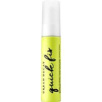 Xịt Giữ Makeup Urban Decay Quick Fix Hydra-Charged Complexion Prep Spray 30ml
