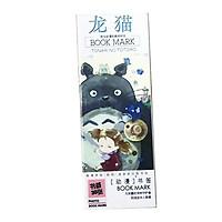Bookmark Totoro dạng hộp ảnh 36 tấm anime