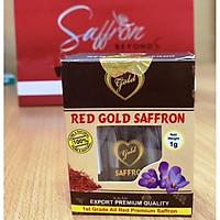 Nhụy hoa nghệ tây Red Gold Saffron hộp 1g