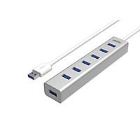 Hub USB 3.0 7 PortsUnitek (Y-3090)  - HÀNG CHÍNH HÃNG