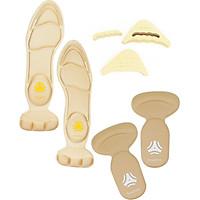 Combo 03 phụ kiện chuyên dùng mang giày cao gót êm chân (mũi tròn) - buybox - BBPK09-11-50