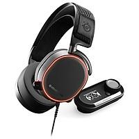 Tai nghe gaming SteelSeries Arctis Pro (RGB) with Game DAC - Hàng chính hãng