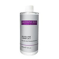 ADVANCED Glycolic Acid Toning Solution (300ml)