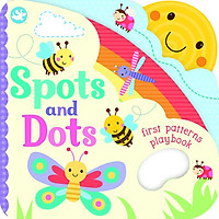 Little Me Spots and Dots