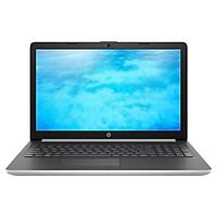 Laptop HP 15-da1031TX (Core i5-8265U/4GB RAM DDR4/1TB HDD/15.6'' HD/WIN10 HOME/Natural silver cover and base, ash silver keyboard frame/5NK55PA) - Hàng Chính Hãng