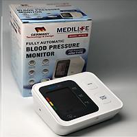 Máy đo huyết áp bắp tay tự động MEDILIFE