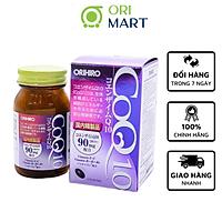 Thực Phẩm Bảo Vệ Sức Khỏe Coenzyme Q10