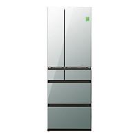 Tủ lạnh Panasonic Inverter 491 lít NR-F503GT-X2 - Hàng chính hãng