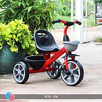 Xe đạp trẻ em 3 bánh BABY PLAZA XD3-516