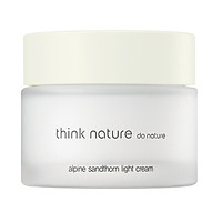 Kem Dưỡng Da Think Nature Alpine Sandthorn Light Cream 50ML