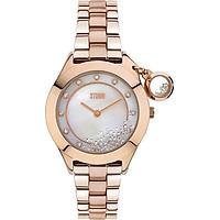 Đồng hồ đeo tay hiệu Storm SPARKELLI ROSE GOLD