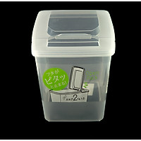 Hộp đựng thực phẩm nhựa PP 3L