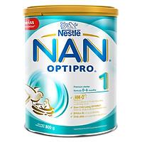 Sữa Bột Nestle NAN Optipro 1 (800g) - HMO