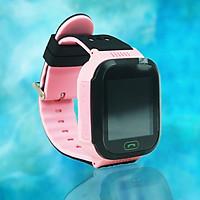 Đồng hồ thông minh định vị cho trẻ em Q528 PF27