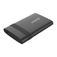 Hộp đựng ổ cứng 2.5 inch SSD/HDD SATA 3 USB 3.0 Type C Orico 2538C3 - Hàng Chính Hãng