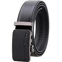 Thắt lưng nam da bò AT Leather - P142