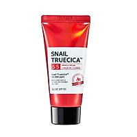 Sữa Rửa Mặt Dạng Gel Dịu Nhẹ Some By Mi Snail Truecica Miracle Repair Low PH Gel Cleanser
