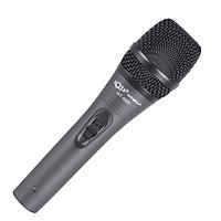 Micro Có Dây Hát Karaoke AT-660 Dùng Cho Loa Kẹo Kéo Thiết Bị Dàn Karaoke Trong Gia Đình Hút Âm Cực Tốt - Hát Cực Nhẹ- 4142 - Hàng Nhập Khẩu