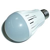 Bóng đèn Led cảm ứng tự động bật tắt
