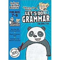 Let's do Grammar 7 - 8