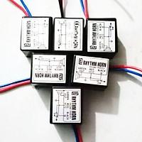 Chip Nhại Còi Xe Máy - Còi Đuổi - Dùng cho mọi loại xe. Lắp đặt dễ dàng.