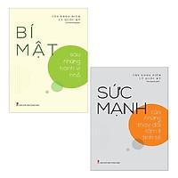 Sách Minh Long - Combo: Bí Mật Sau Những Hành Vi Nhỏ + Sức Mạnh Của Những Thay Đổi Tâm Lí Tinh Tế