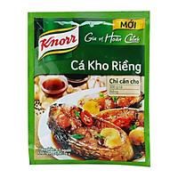 [Chỉ Giao HCM] - Big C - Gia vị cá kho riềng Knorr 28g  - 10968